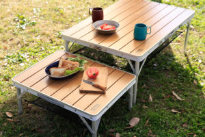 道具 テーブル