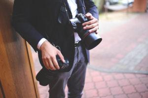 イベント写真の撮り方とコツ