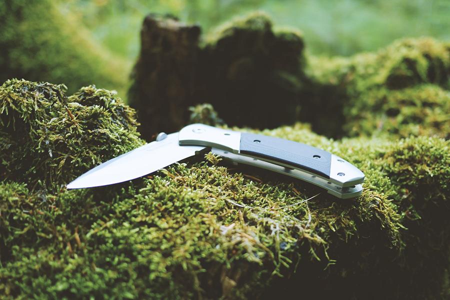 道具5.ナイフ