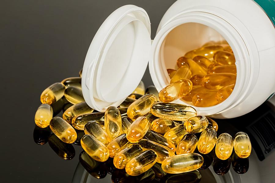 口内炎の治し方③ ビタミンB2とB6を摂取する