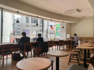 エクセルシオール カフェ(渋谷道玄坂店)