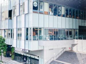 DEAN&DELUCA CAFE(渋谷ストリーム)4